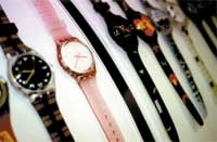Swatch Shops