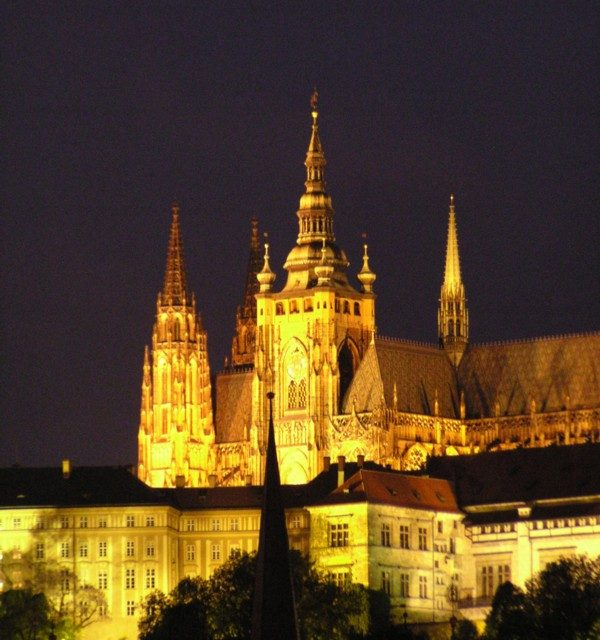 The Spirit of A Place Called Prague