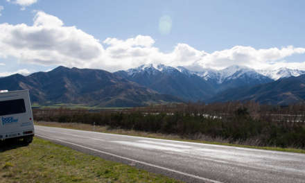 Tips for a New Zealand Campervan Trip