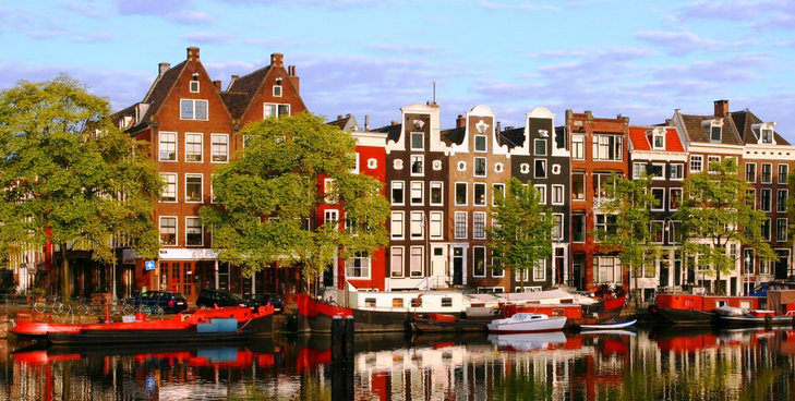 Guest Post: Amsterdam: the Perfect Destination for a City Break