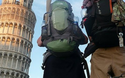 How to Prepare For a Backpacking Holiday