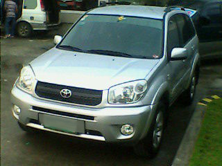 Police Launch Appeal Following Metallic Silver Toyota Rav4 Theft In