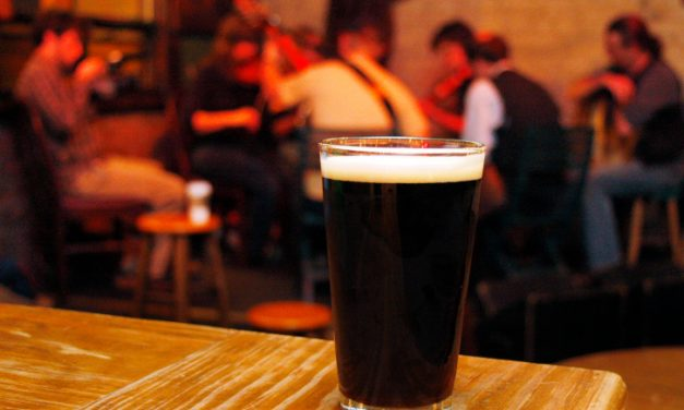 Best Irish Pubs in Prague