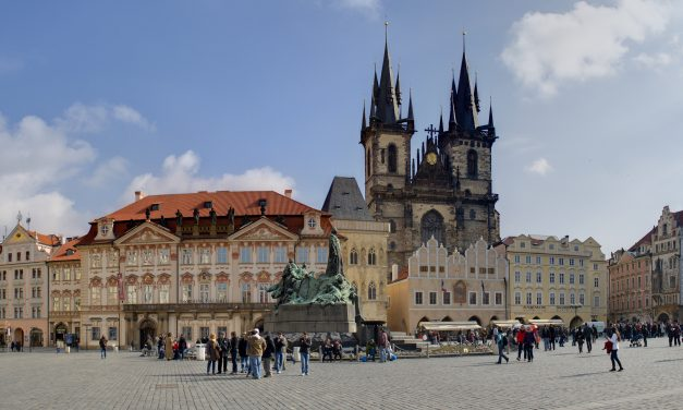 5 top tips for exploring Prague