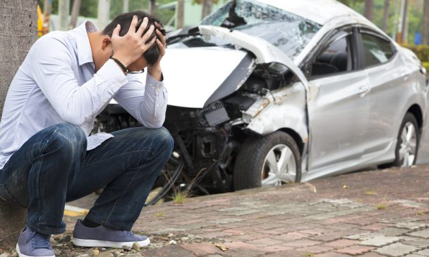 Things You Should Know about a Traffic Accident Claim