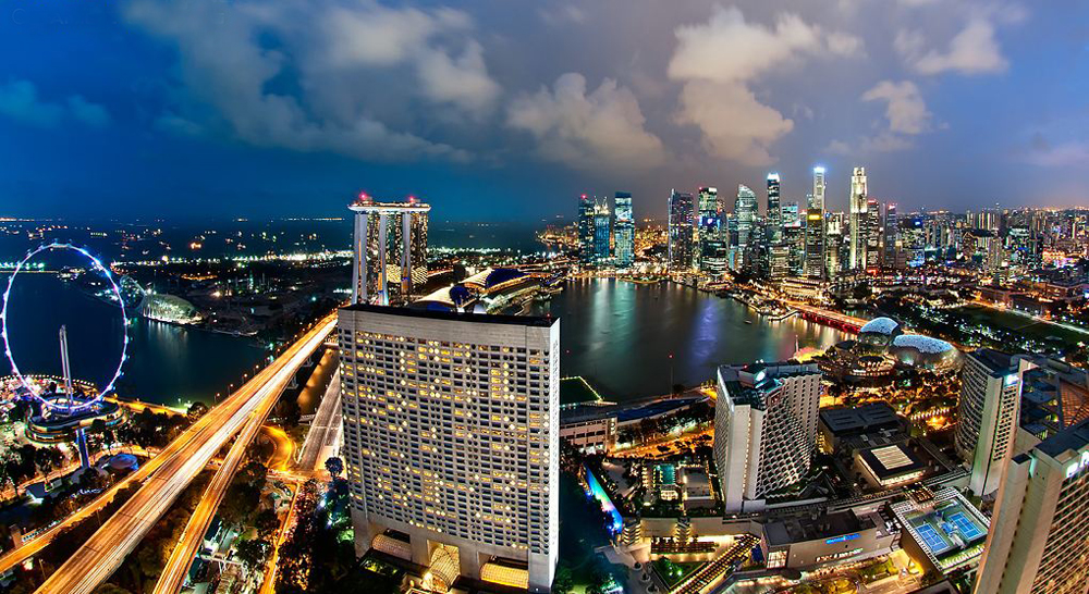 A Guide for Expats for Purchasing Real Estate in Singapore
