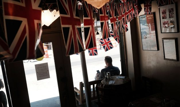 How leaving the EU will impact British expats