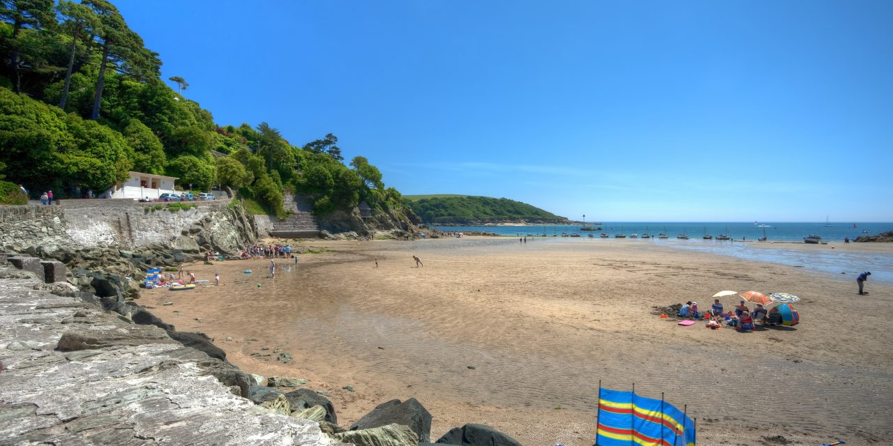 Holidays for special occasions in South Devon!