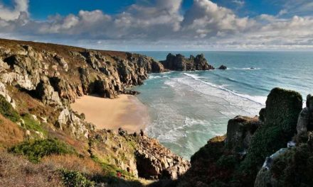 Discovering England: Cornwall