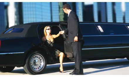 Hiring A Limousine in Paris