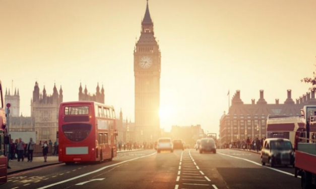 Culture Shock: 5 Reasons London Is the Best City on Earth