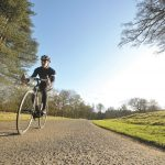 Cycling: Keeping Fit For The Winter Months