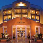 Book Your Next Stay With Corinthia Hotels and Save Up To 50%