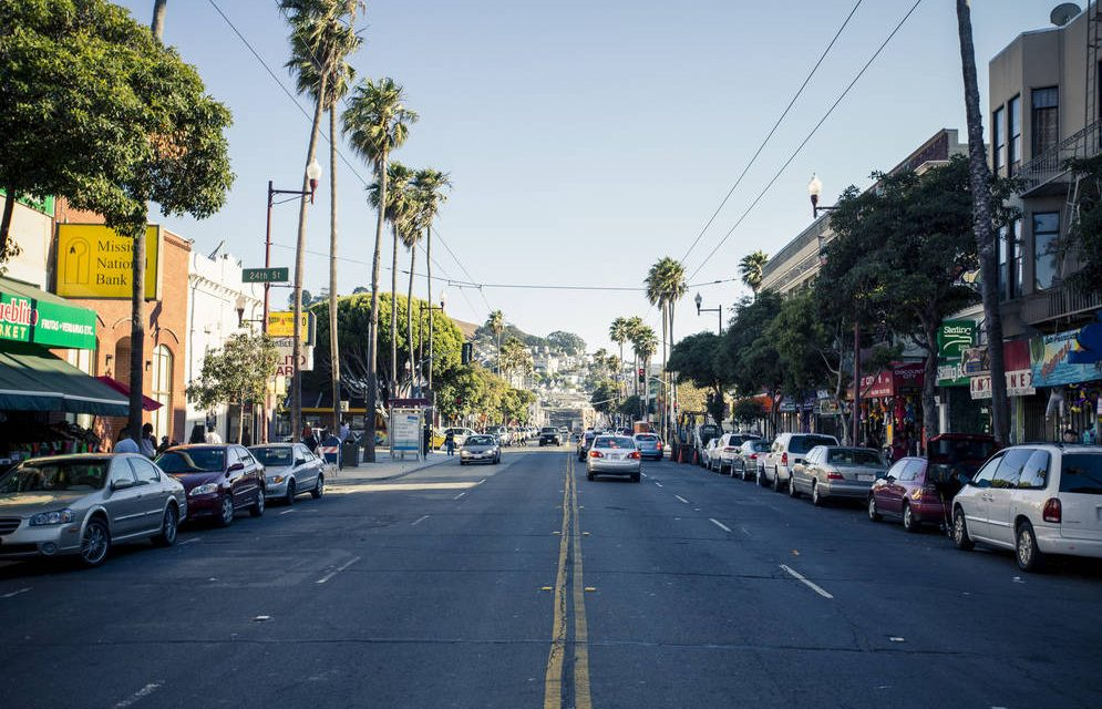 Just Fly Reviews – 5 Hipster Hotspots in San Francisco