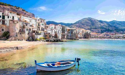 3 Reasons to Tour Sicily